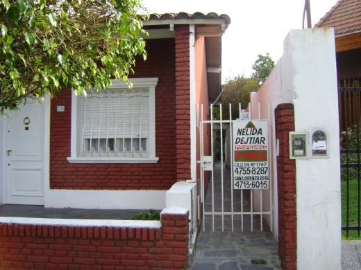 Venta de Casa 4 ambientes en General San Martín San Martín (Centro)
