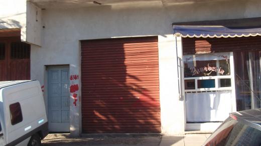 Loc. con vivienda en Venta en Pablo Podesta   Tres De Febrero