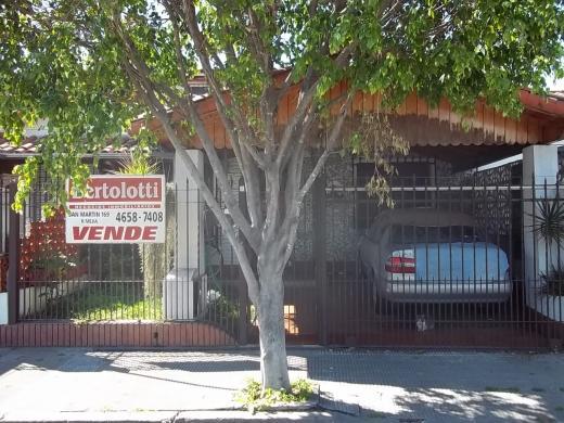 Casa en Venta en Ciudad Jardín   Tres De Febrero