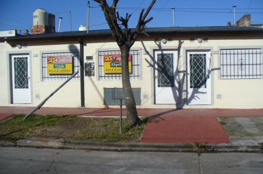 Venta de Departamento 2 ambientes en Tres De Febrero Villa Bosch