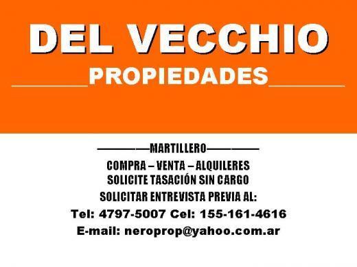 Venta de Departamento 3 ambientes en Vicente López Vicente López