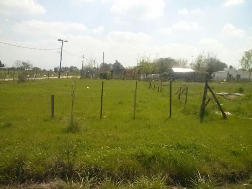 Claudia Ali Emprendimientos Inmobiliarios,  de Lote en Virrey del Pino   La Matanza