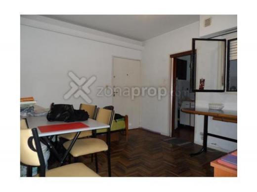 Venta de Departamento 2 ambientes en Palermo