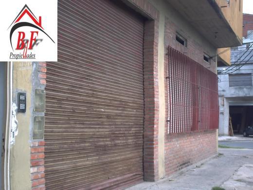 Alquiler de Galpón Hasta 200 mts. en