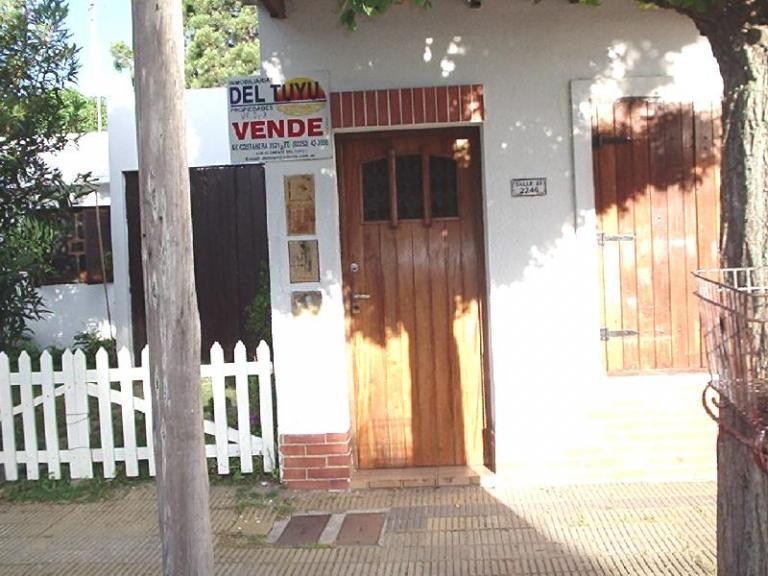 Chalet en Venta en   San Clemente del Tuyú