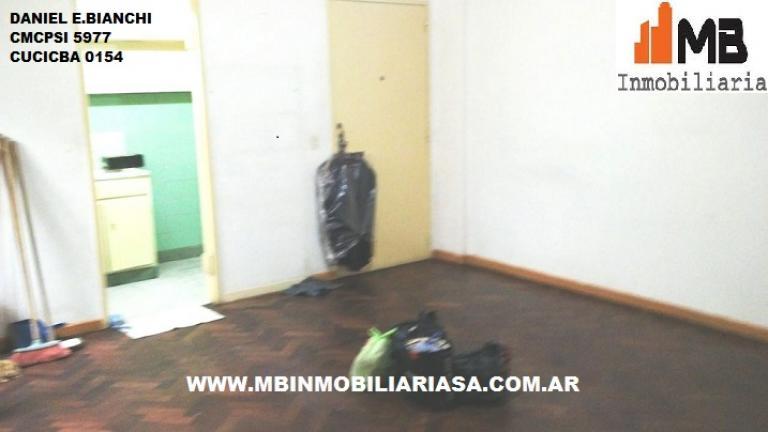 Venta de Departamento 2 ambientes en San Telmo