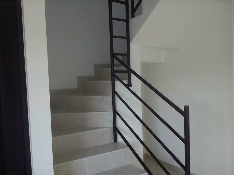 Alquiler de Casa 2 ambientes en Querétaro Colonia Centro