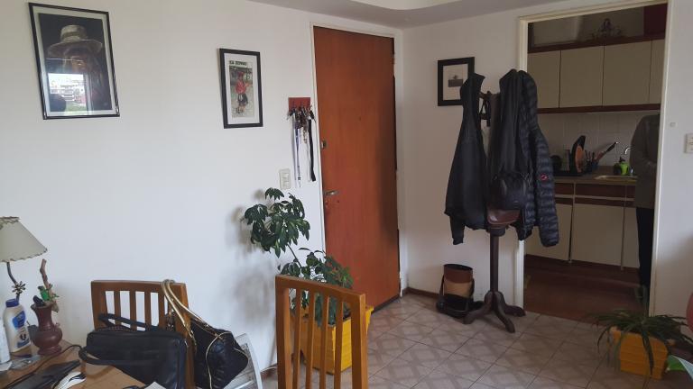 Venta de Departamento 2 ambientes en Coghlan