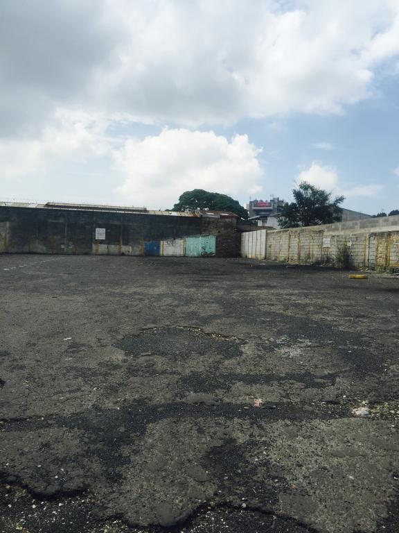 Alquiler de Campo en Zona 9   Ciudad de Guatemala