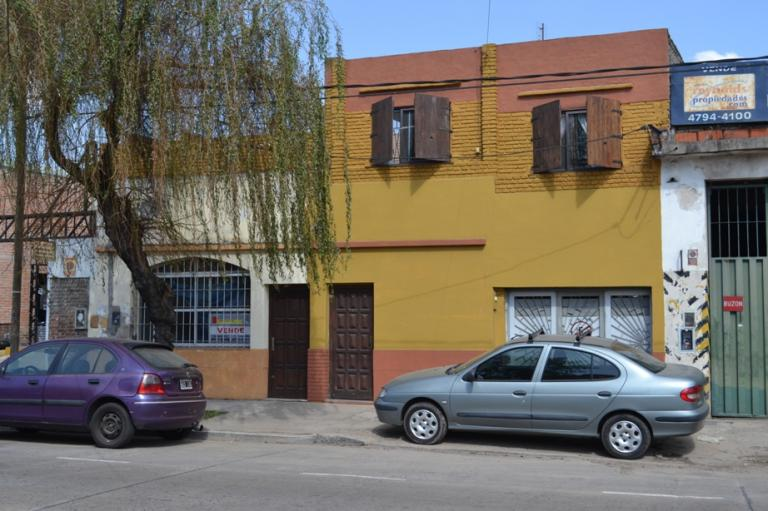 Venta de Casa 1 ambiente en Tigre Tigre
