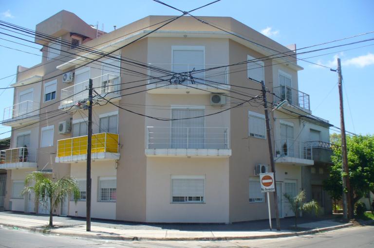 Alquiler de Departamento 2 ambientes en Tres De Febrero Martín Coronado