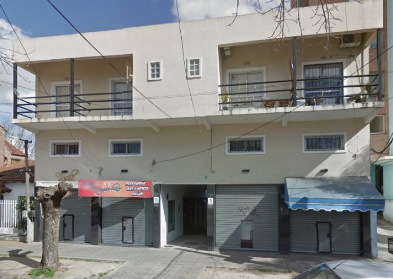 Departamento De 2 Ambientes Cochera En San Miguel