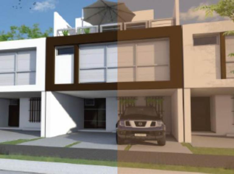 Venta de Casa 5 o mas ambientes en Puebla Colonia Lomas San Felipe Hueyotlipan