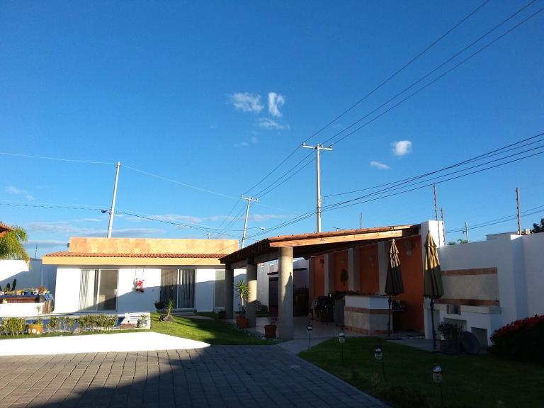BBr-qro Servicios Inmobiliarios y Corporativos,  de Casa en Juriquilla   Querétaro
