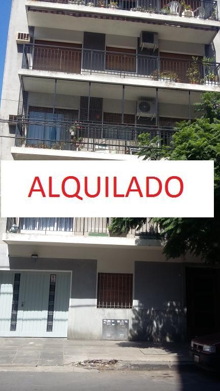 Alquiler de Departamento 3 ambientes en Belgrano