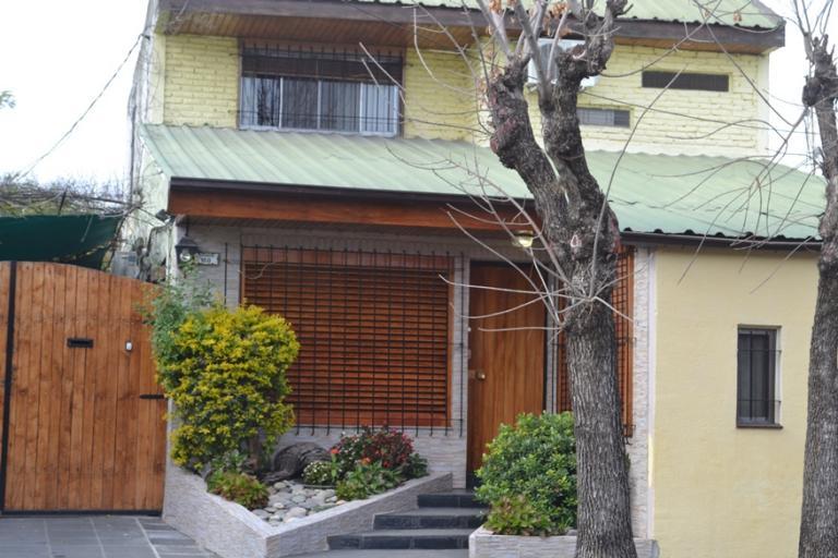 Venta de Casa 2 ambientes en Tigre Tigre