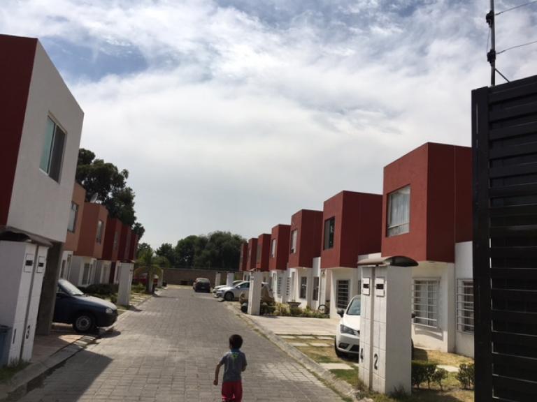 Venta de Casa 1 ambiente en Puebla Colonia Bugambilias