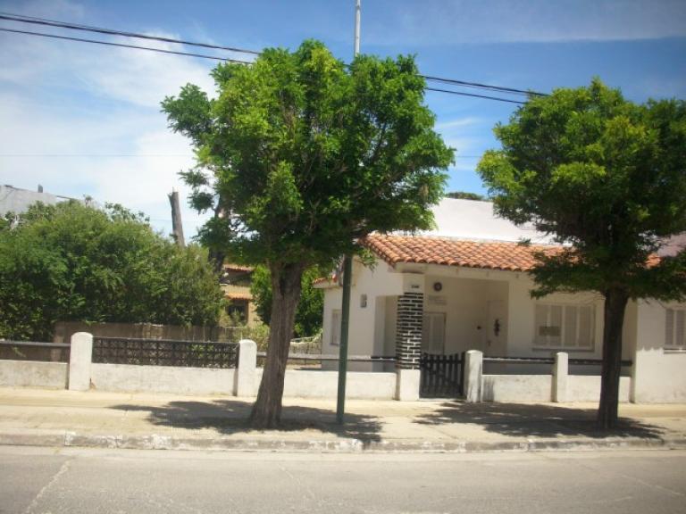 Venta de Casa 2 ambientes en San Clemente del Tuyú