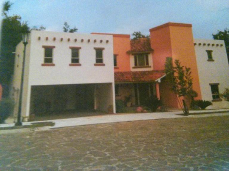 Venta de Casa 1 ambiente en Santiago Colonia Valles de Santiago