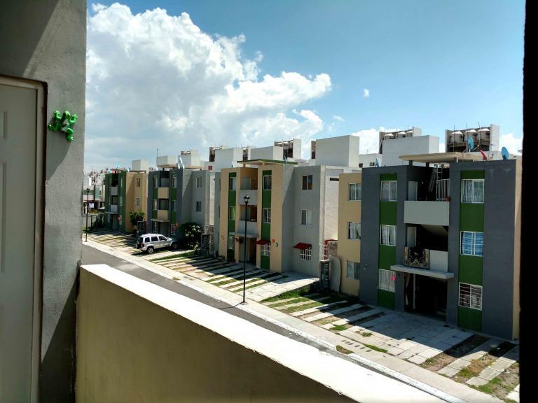 Venta de Departamento 1 ambiente en Querétaro Fraccionamiento Ciudad del Sol