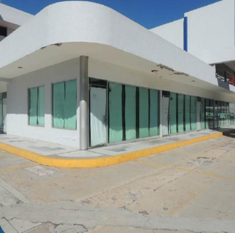 BR PUEBLA BIENES RAICES,  de Local en Colonia Rancho Azcarate   Puebla
