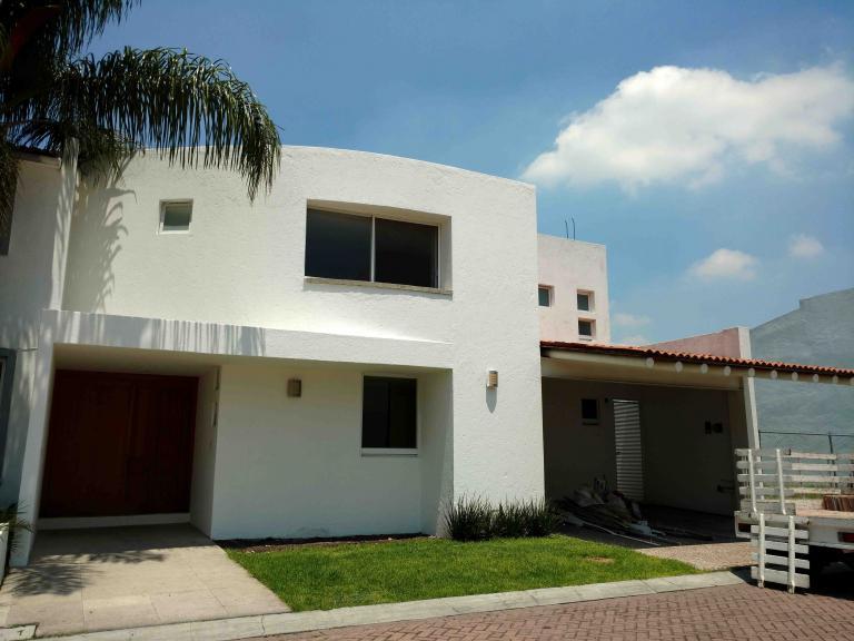 Alquiler de Casa 2 ambientes en Querétaro Colonia Quinta La Laborcilla