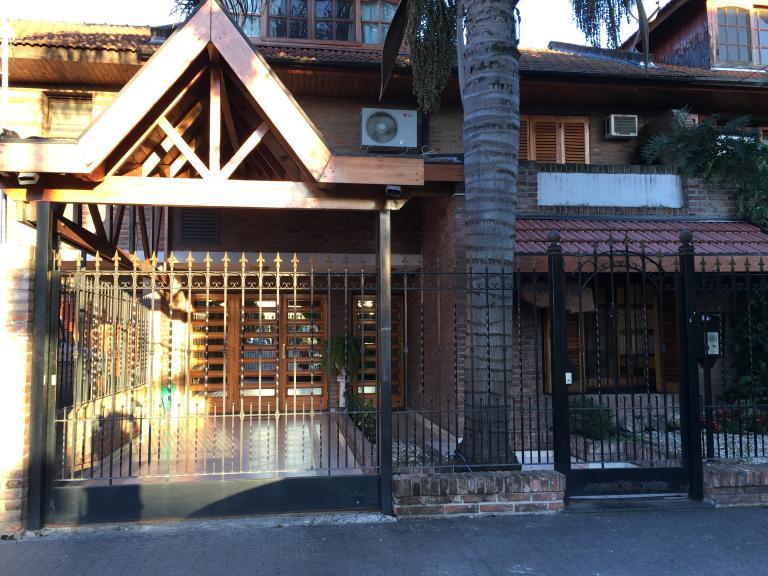 Venta de Casa 4 ambientes en Tres De Febrero Villa Bosch