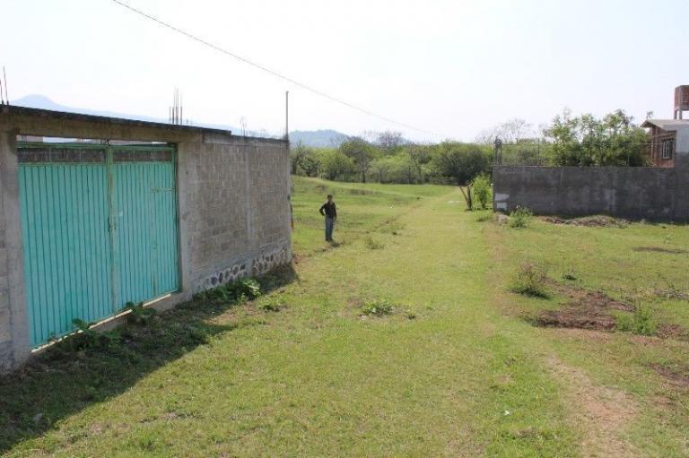 conain,  de Lote en Pueblo Nicolás Zapata   Totolapan