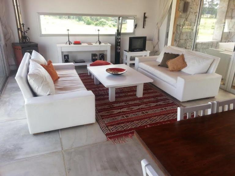 Alquiler Temporal de Casa 4 ambientes en Punta Del Este
