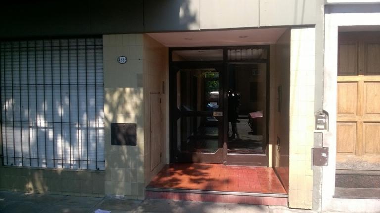 Alquiler de Departamento 2 ambientes en Saavedra
