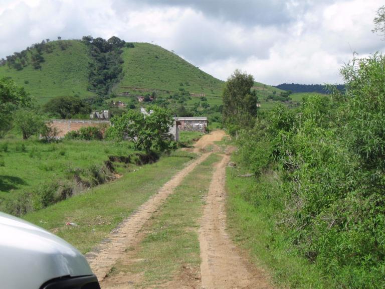 Propiedad en TotolapanRancho o rancheria Potrero Largo