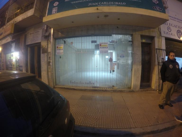 Alquiler de Local Hasta 30 mts. en Tigre Tigre