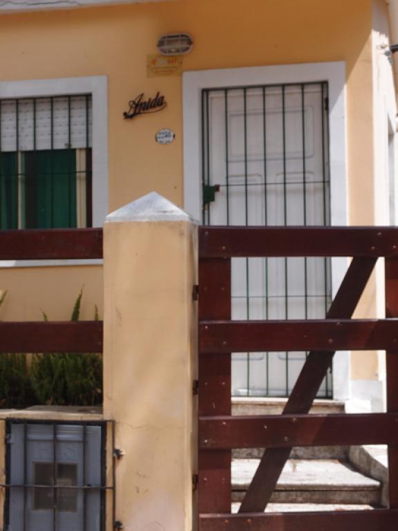 Alquiler Temporal de Chalet en   San Bernardo