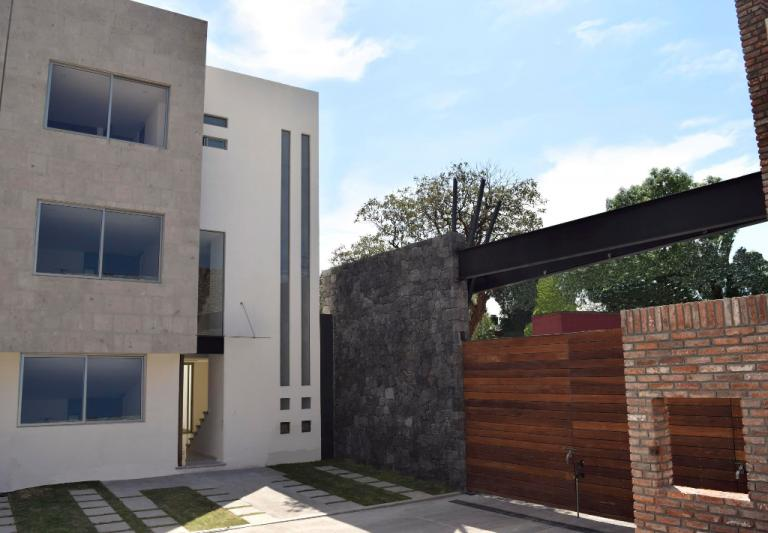 Inventario Inmobiliario,  de Casa en Pueblo Tizapan   Álvaro Obregón