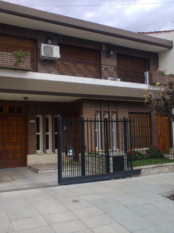 Venta de Casa 4 ambientes en General San Martín Jose León Suarez
