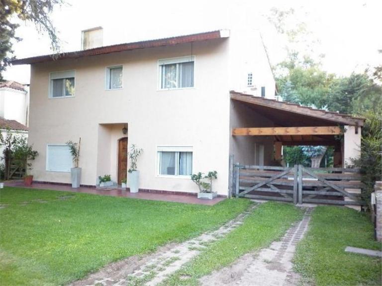 Venta de Casa 4 ambientes en Escobar Belén de Escobar