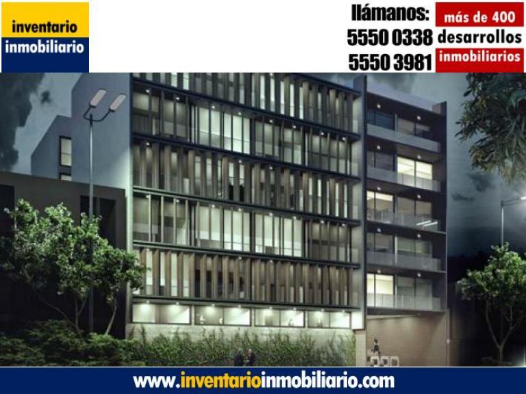 Venta de Departamento 1 ambiente en Benito Juárez Conjunto habitacional Unidad Narvarte IMSS