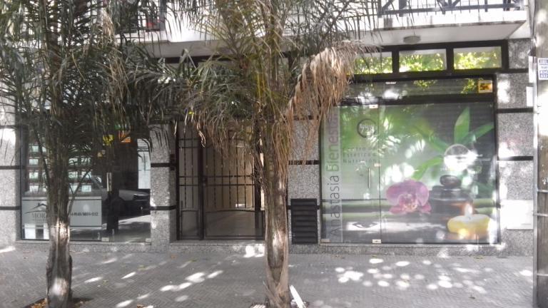 Alquiler de Local Entre 30 y 60 mts. en La Matanza Ramos Mejía