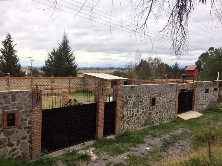 Venta de Casa en Fraccionamiento Las Cabañas   Tepotzotlán