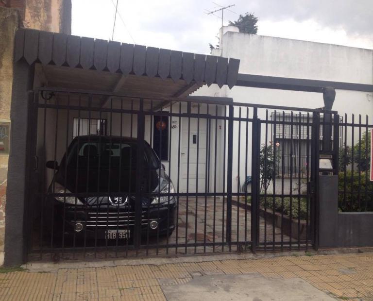 Venta de Casa 2 ambientes en General San Martín Villa Ballester
