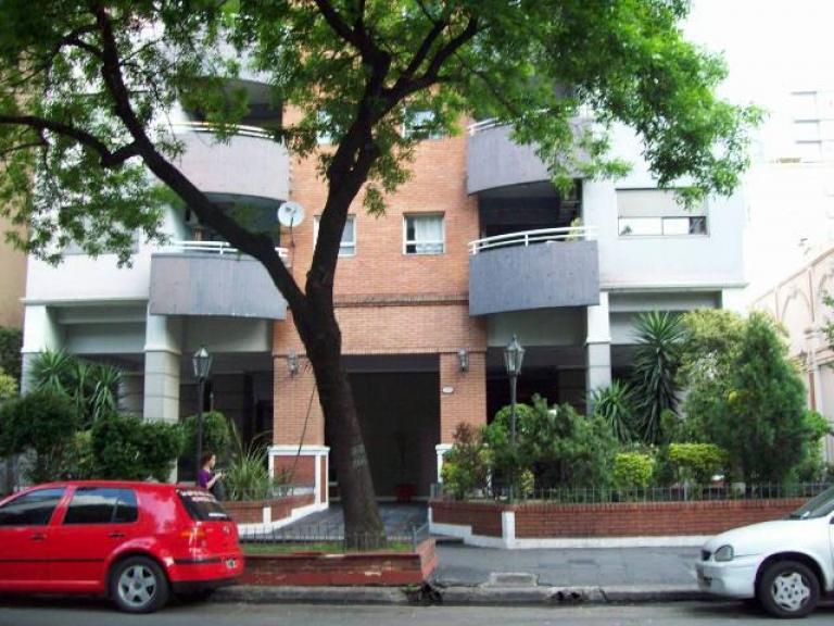 Alquiler de Departamento 1 ambiente en Belgrano