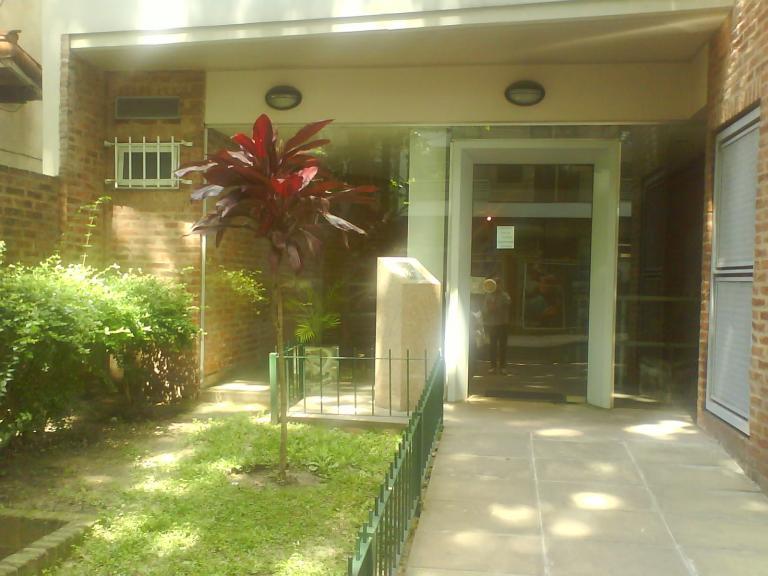 Alquiler de Departamento 2 ambientes en Vicente López Olivos