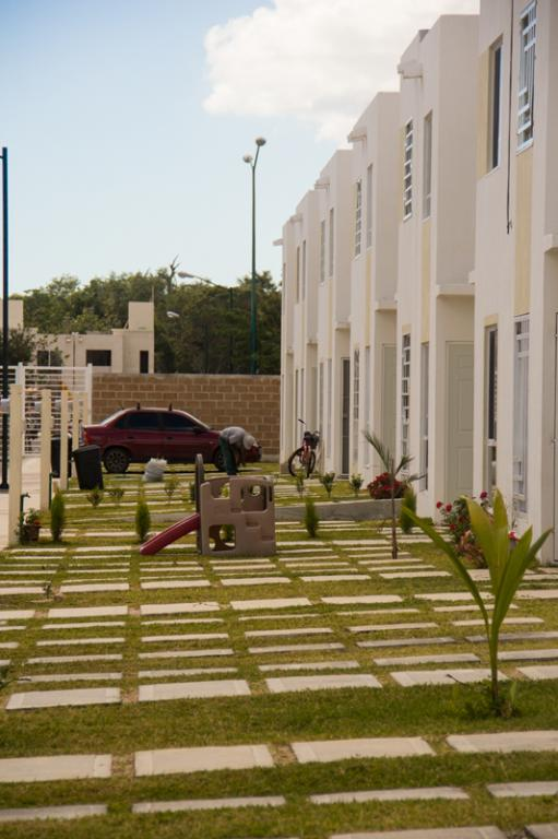 ASTIL,  de Casa en  Solidaridad   Playa del Carmen