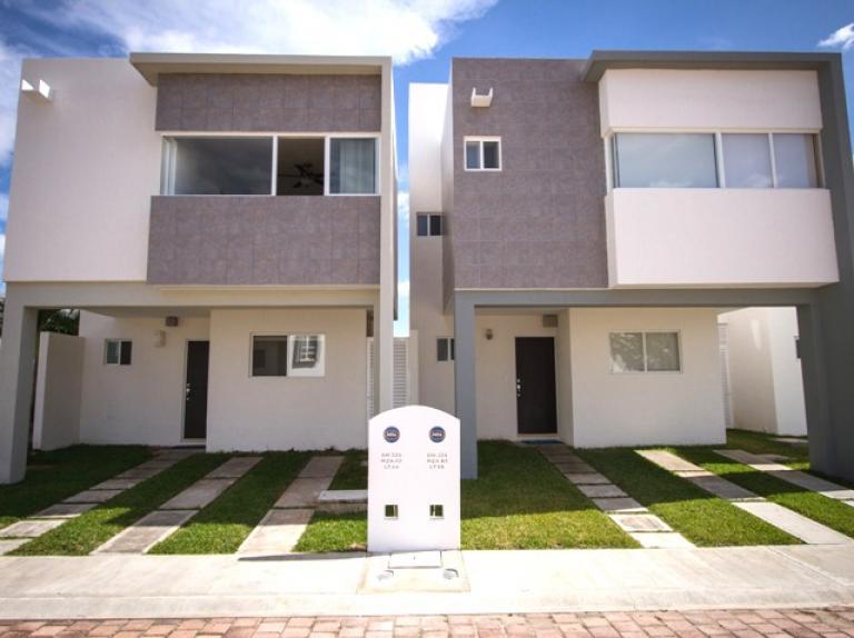 Alquiler de Casa 2 ambientes en Playa del Carmen  Solidaridad