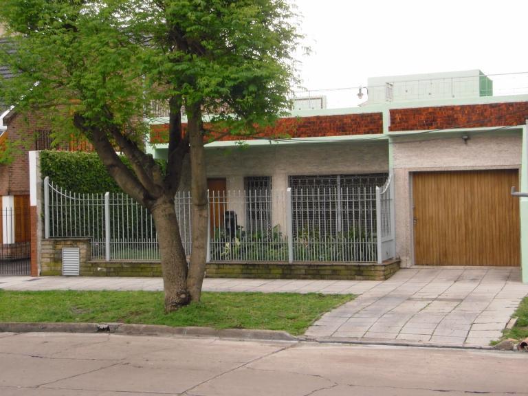 Casa en villa bosch lamatanzainmuebles for Jardin hormiguita viajera villa bosch