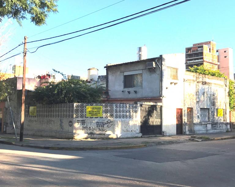 Venta de Casa 5 o mas ambientes en General San Martín San Martín (Centro)