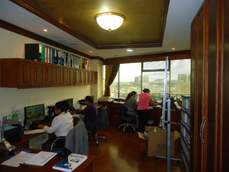 Vertice Studio Inmobiliario,  de Oficina en Norte   Guayaquil
