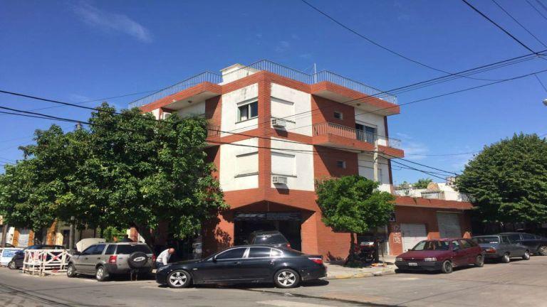 Venta de Local Más de 100 mts. en General San Martín Villa Ballester
