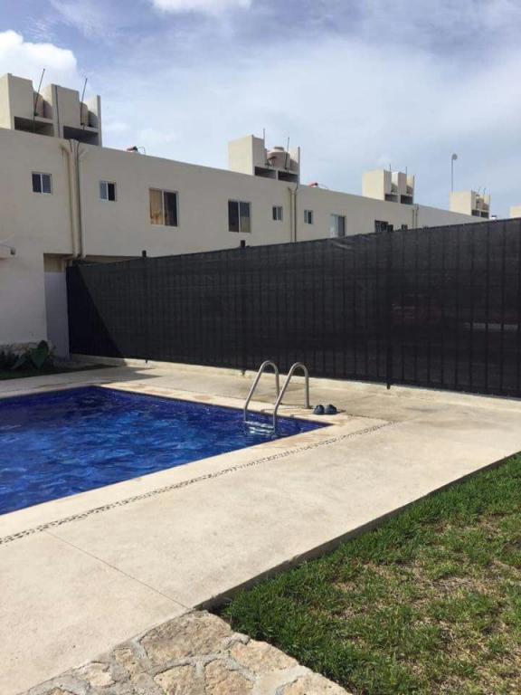 Alquiler de Departamento 2 ambientes en Playa del Carmen  Solidaridad
