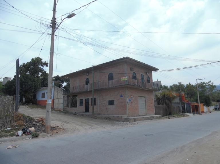 Venta de Casa 2 ambientes en Puerto Vallarta Pueblo Tebelchia